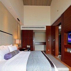 Отель Jinling Resort Tianquan Lake комната для гостей фото 2