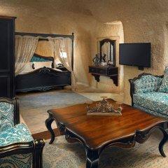 Seraphim Cave Hotel Мустафапаша удобства в номере