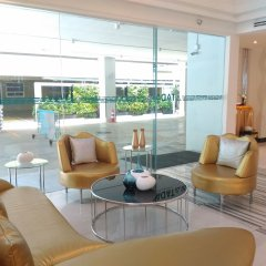 Отель Le Tada Parkview Бангкок интерьер отеля фото 3
