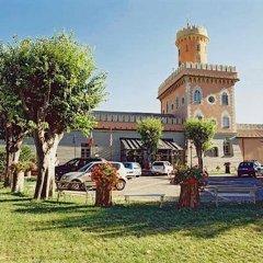 Отель Torre Cambiaso Генуя фото 3