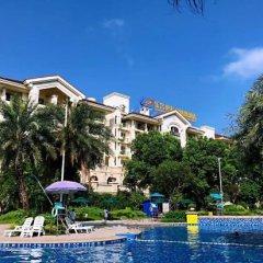 Country Garden Phoenix Hotel Lechang бассейн фото 2