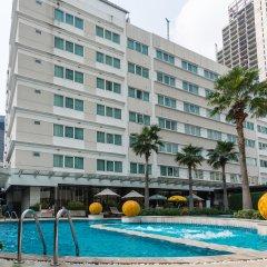 Отель Legacy Suites Sukhumvit by Compass Hospitality Таиланд, Бангкок - 2 отзыва об отеле, цены и фото номеров - забронировать отель Legacy Suites Sukhumvit by Compass Hospitality онлайн детские мероприятия