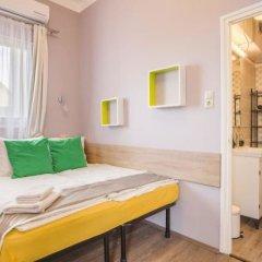 Отель Two Couples Apartment Венгрия, Будапешт - отзывы, цены и фото номеров - забронировать отель Two Couples Apartment онлайн фото 8