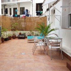 Отель Pensión Grosen Испания, Сан-Себастьян - отзывы, цены и фото номеров - забронировать отель Pensión Grosen онлайн балкон