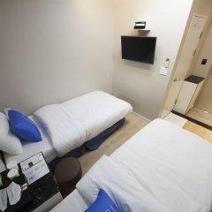 Отель Stay 7 - Hostel (formerly K-Guesthouse Myeongdong 3) Южная Корея, Сеул - 1 отзыв об отеле, цены и фото номеров - забронировать отель Stay 7 - Hostel (formerly K-Guesthouse Myeongdong 3) онлайн сауна