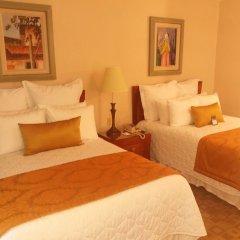 Отель Honduras Maya Гондурас, Тегусигальпа - отзывы, цены и фото номеров - забронировать отель Honduras Maya онлайн ванная фото 2