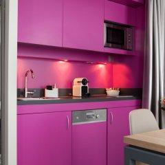 Отель Serotel Suites Франция, Париж - отзывы, цены и фото номеров - забронировать отель Serotel Suites онлайн в номере фото 2