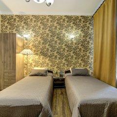Гостиница Гостевые комнаты на Марата, 8, кв. 5. Стандартный номер фото 39