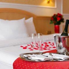 Гостиница Бородино в номере