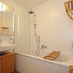 Отель Best Living ванная