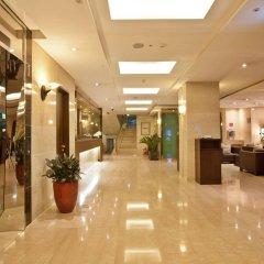 Hotel Prince Seoul интерьер отеля
