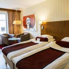 Отель Scandic Klara комната для гостей фото 7