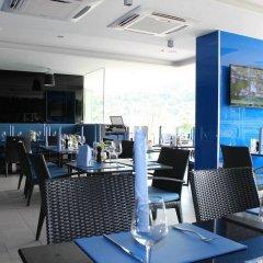 Отель Relax @ Twin Sands Resort and Spa питание