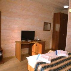 Эко-отель Озеро Дивное удобства в номере
