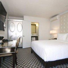 Отель L.A. Sky Boutique Hotel США, Лос-Анджелес - отзывы, цены и фото номеров - забронировать отель L.A. Sky Boutique Hotel онлайн удобства в номере
