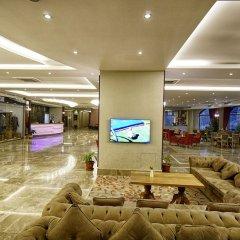 Отель Orkis Palace Thermal & Spa интерьер отеля
