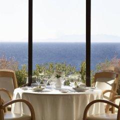 Amathus Beach Hotel Rhodes питание фото 3