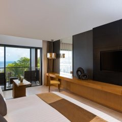 Отель Novotel Phuket Kata Avista Resort And Spa 4* Стандартный номер разные типы кроватей фото 3