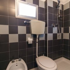 Hotel Superga ванная