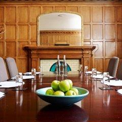 Отель SCOTSMAN Эдинбург питание фото 3