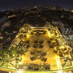 Отель The Light Hotel Вьетнам, Ханой - отзывы, цены и фото номеров - забронировать отель The Light Hotel онлайн