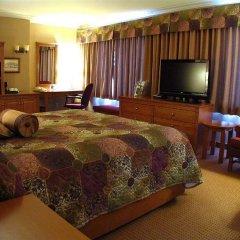 Отель Hôtel & Suites Normandin Lévis Канада, Сен-Николя - отзывы, цены и фото номеров - забронировать отель Hôtel & Suites Normandin Lévis онлайн комната для гостей фото 2