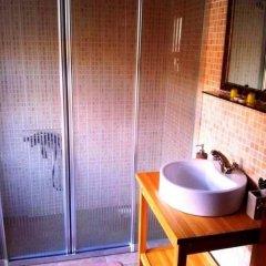 Отель Ali Bey Konagi ванная