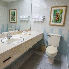 Отель Pacific Star Resort And Spa Тамунинг ванная фото 2
