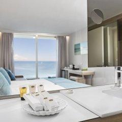 Отель Elba Sunset Mallorca Thalasso Spa комната для гостей