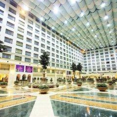 Xianglu Grand Hotel Xiamen Сямынь