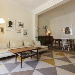 Отель Principe Real Delight by Homing Португалия, Лиссабон - отзывы, цены и фото номеров - забронировать отель Principe Real Delight by Homing онлайн развлечения