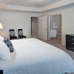 Отель Bridgestreet at LC Riversouth США, Колумбус - отзывы, цены и фото номеров - забронировать отель Bridgestreet at LC Riversouth онлайн комната для гостей фото 5