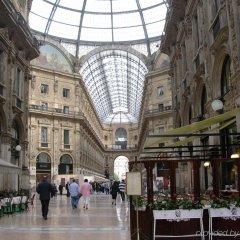 Отель Galleria Vik Milano Италия, Милан - отзывы, цены и фото номеров - забронировать отель Galleria Vik Milano онлайн фото 2