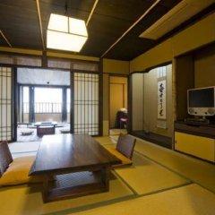 Отель Oyado Uchiyama Ито комната для гостей фото 4