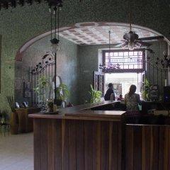 Hotel Reforma интерьер отеля фото 2