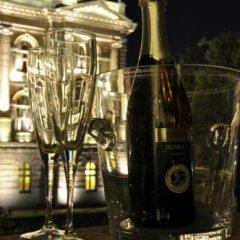Отель Legacy Сербия, Белград - отзывы, цены и фото номеров - забронировать отель Legacy онлайн гостиничный бар