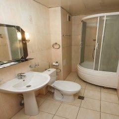 Гостиница Пансионат Радуга ванная фото 2