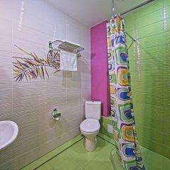 Гостиница Атлас в Иркутске отзывы, цены и фото номеров - забронировать гостиницу Атлас онлайн Иркутск ванная