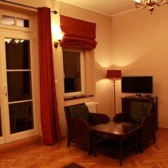 Отель Rezidence Liběchov Кропачова-Врутице удобства в номере