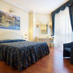 Отель Panoramic Hotel Plaza Италия, Абано-Терме - 6 отзывов об отеле, цены и фото номеров - забронировать отель Panoramic Hotel Plaza онлайн комната для гостей фото 4