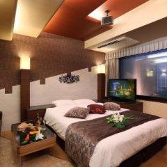 Отель Espo Япония, Фукуока - отзывы, цены и фото номеров - забронировать отель Espo онлайн комната для гостей