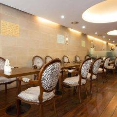 Vision Hotel (best Western Hotel Seoul) Сеул питание