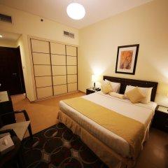 Tulip Hotel Apartments комната для гостей