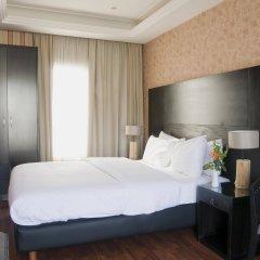 Areos Hotel комната для гостей фото 2