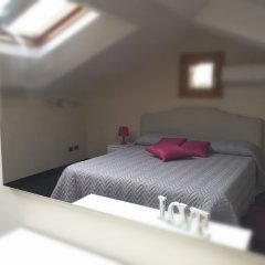 Отель Iael's Rooms Италия, Гроттаферрата - отзывы, цены и фото номеров - забронировать отель Iael's Rooms онлайн комната для гостей фото 2