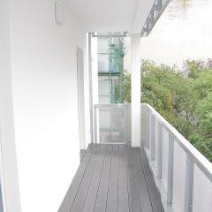 Отель Betariel Apartments S22 Австрия, Вена - отзывы, цены и фото номеров - забронировать отель Betariel Apartments S22 онлайн балкон
