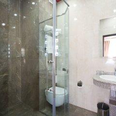 Отель Central ванная фото 2