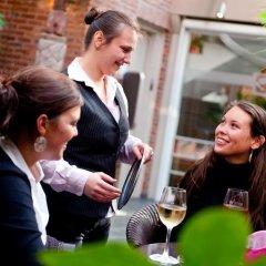 Отель Academie Бельгия, Брюгге - 12 отзывов об отеле, цены и фото номеров - забронировать отель Academie онлайн детские мероприятия