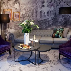 Отель Scandic Triangeln Швеция, Мальме - 1 отзыв об отеле, цены и фото номеров - забронировать отель Scandic Triangeln онлайн комната для гостей фото 3