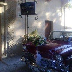 Osmanli Marco Pasha Hotel Турция, Мерсин - отзывы, цены и фото номеров - забронировать отель Osmanli Marco Pasha Hotel онлайн парковка
